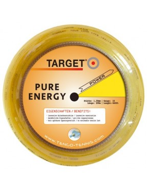 TARGET Pure Energy 200m