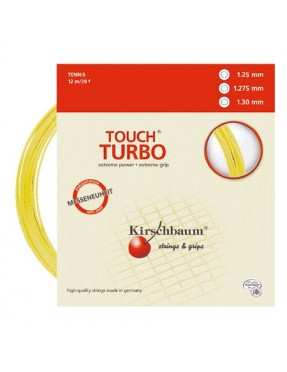 KIRSCHBAUM Touch Turbo 12m