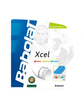 BABOLAT XCELL 1.25 Blue 12m