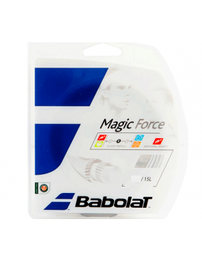 BABOLAT Magic Force 1.35 12m