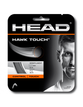 HEAD Hawk Touch 1.25 12m