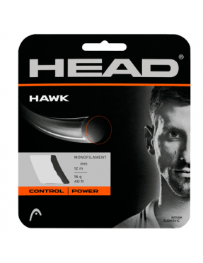 HEAD Hawk White 1.25 12m