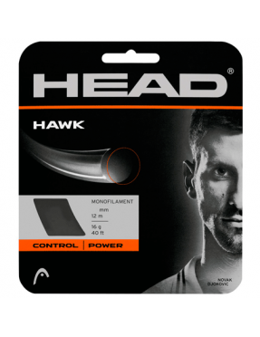 HEAD Hawk Grey 1.30 12m