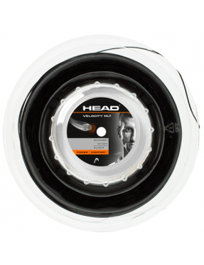 HEAD Velocity MLT 1.25 Black 200m