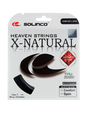 SOLINCO X-Natural 17 12m