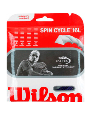 WILSON Spin Cycle (Azul) 12m