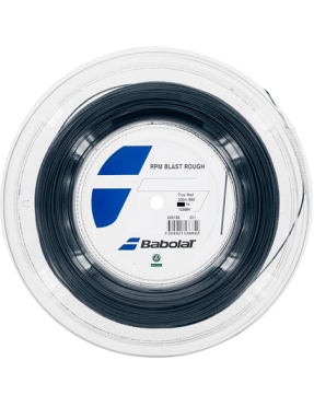 BABOLAT RPM Blast Rough Black 1.30 200m