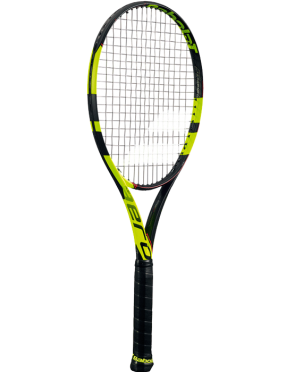 TECNIFIBRE SYNTHETIC GUT Yellow 1.30 12m
