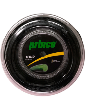 PRINCE TOUR XP 16 Black 200m