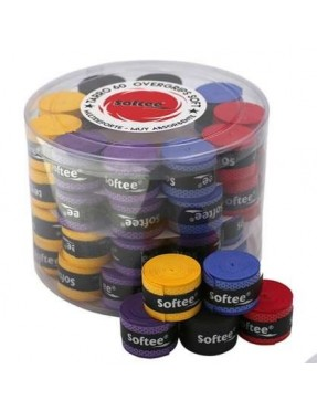 Softee Overgrips Colores x60