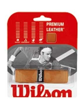 WILSON Premium Leather (piel natural)