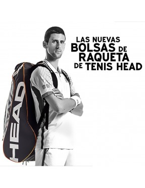 HEAD Djokovic Monstercombi x12