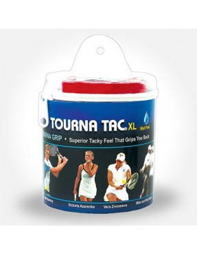 TOURNATAC x30 XL (Blanco)