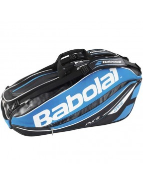 BABOLAT Pure Drive Racket Holder x9 (Azul)