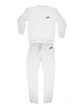 ASTIS Chandal Zip (Blanco)