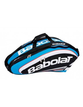 BABOLAT Team Line Racket Holder x 9 (Azul)