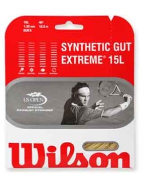 WILSON Synthetic Gut Extreme12 m