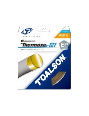 TOALSON Cyber Blade Tour Thermaxe Gold 1.27 12m