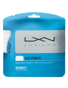 LUXILON Big Banger Alu Power Blue 1.25 12m