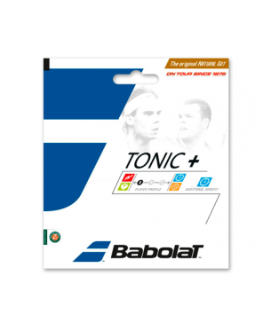 BABOLAT Tonic + Ball Fell  12m