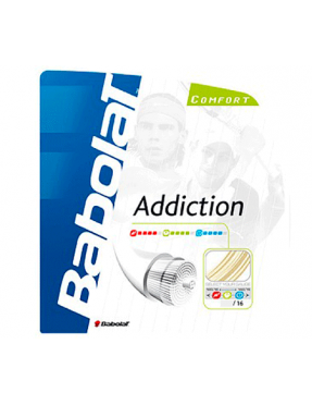 BABOLAT Addiction 1.25 12m